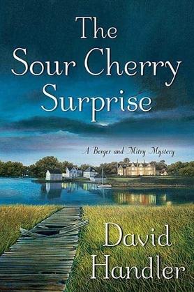 The Sour Cherry Surprise