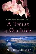 A Twist of Orchids