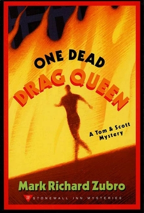 One Dead Drag Queen