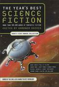 The Year's Best Science Fiction: Twenty-First Annual Collection