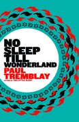 No Sleep till Wonderland