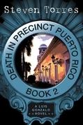 Death in Precinct Puerto Rico