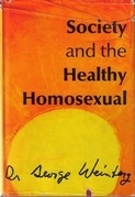 Society and the Healthy Homosexual