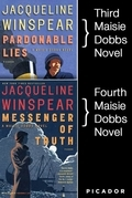 Maisie Dobbs Bundle #1, Pardonable Lies and Messenger of Truth