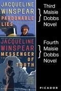 Maisie Dobbs Bundle #1, Pardonable Lies and Messenger of Truth