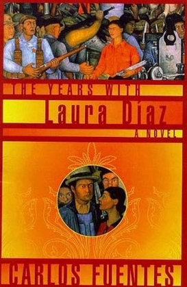 The Years with Laura Diaz