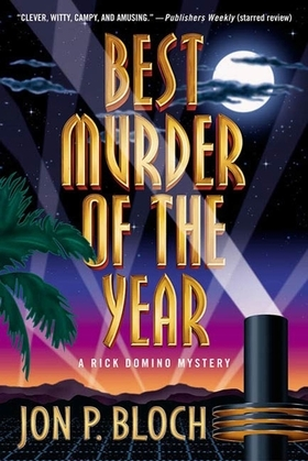 Best Murder of the Year