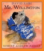 Mr. Wellington