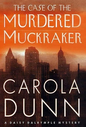 The Case of the Murdered Muckraker