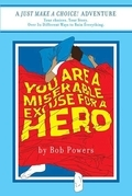 You Are a Miserable Excuse for a Hero!