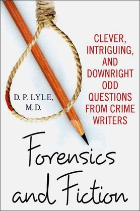 Forensics and Fiction