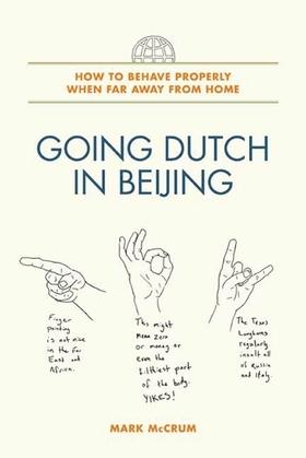 Going Dutch in Beijing