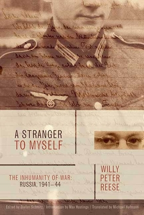 A Stranger to Myself