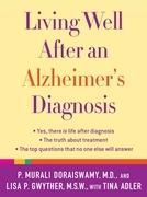Living Well After an Alzheimer's Diagnosis
