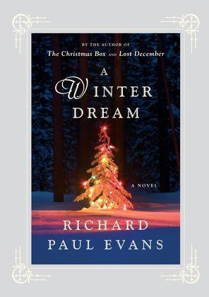 A Winter Dream: A Novel