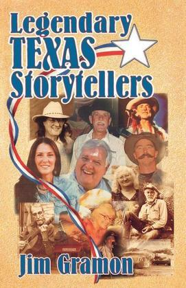 Legendary Texas Storytellers