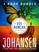 An Eve Duncan Collection From Iris Johansen