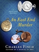 An East End Murder