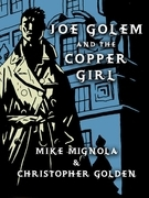 Joe Golem and the Copper Girl