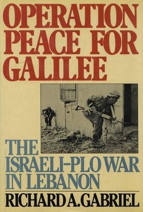Operation Peace