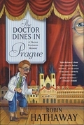 The Doctor Dines in Prague