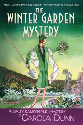 The Winter Garden Mystery