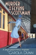 Murder On The Flying Scotsman