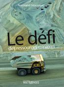 Le défi des ressources minières