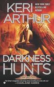Darkness Hunts: A Dark Angels Novel