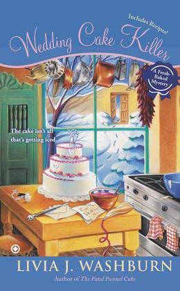 Wedding Cake Killer: A Fresh-Baked Mystery