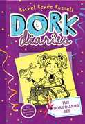 The Dork Diaries Set: Dork Diaries Books 1, 2, 3, 3 1/2, 4, and 5
