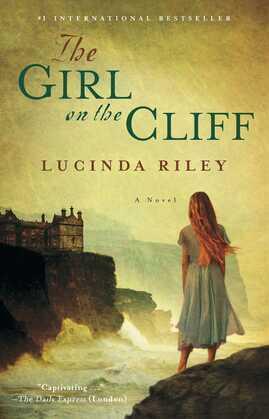The Girl on the Cliff: A Novel