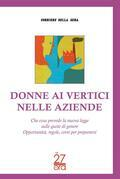 Donne ai vertici nelle aziende