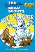 The Berenstain Bears Chapter Book: The Ice Monster