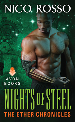 Nights of Steel