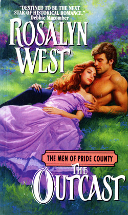 The Men of Pride County: The Outcast