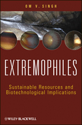 Extremophiles: Sustainable Resources and Biotechnological Implications