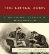 The Little Book: Conceptual Elements of Research