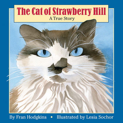 The Cat of Strawberry Hill