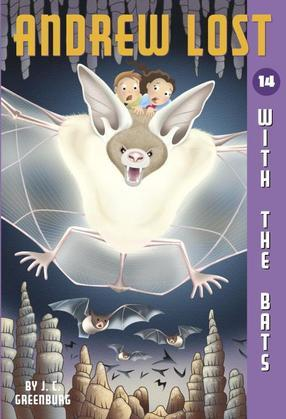 Andrew Lost #14: With the Bats