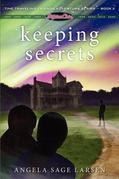 Fifties Chix: Keeping Secrets