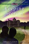 Fifties Chix: Keeping Secrets