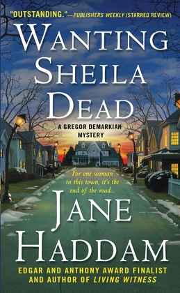 Wanting Sheila Dead