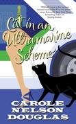 Cat in an Ultramarine Scheme