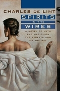 Spirits in the Wires