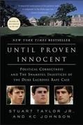 Until Proven Innocent