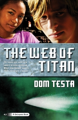 The Web of Titan