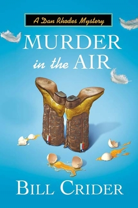 Murder in the Air