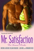 Mr. Satisfaction