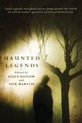 Haunted Legends